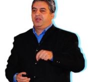 Rohit Talwar PROMOTIVATE Speakers Agency Europe